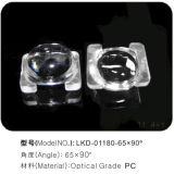 LEIDEN Benzinestation/de Lens van de Tunnel Light/Lamp dat Passend Philips Lumileds (01180-65*90)