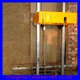 Machine automatique de plâtre de mur des meilleurs prix