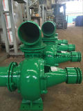 Bomba de agua de irrigación del motor diesel Iq150-220 para la irrigación agrícola