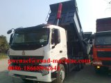 Тележка сброса колес 6X4 Sinotruck HOWO 10/Dumper Tipper/, 375HP, Rhd/LHD, евро III, форма u для Вьетнама