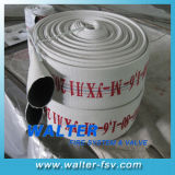 Firefighting를 위한 PVC Lined Fire Hose