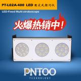 다중 조정 LED 감응작용 속도 기록계 스트로보스코프