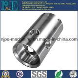 Arbre de usinage en métal de haute précision d'OEM