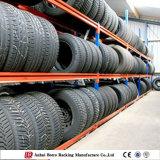 Rack de Fabriação de Metal para armazenamento de pneus