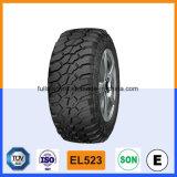 Invovic en el neumático, neumático del Mt, neumático de SUV, marca de fábrica caliente EL523, EL501 neumático 31X10.5r15lt de la venta del neumático del coche 4X4