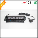 SMD Doppio-Colored Car Interior Lights in Green White Colors