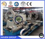 Macchina CJK6663X2000 del tornio del paese dell'olio di CNC