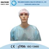 Tipo pieghettato protezione chirurgica di Bouffanct