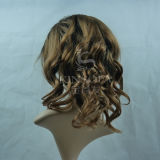 Parrucche superiori dei capelli umani del Virgin del grado per le donne (629239)