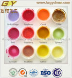 Additivi alimentari di alta qualità del rifornimento della fabbrica di colore di alimento naturali