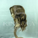 Grade superiore Virgin Human Hair Wigs per Women (5234889)
