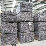 Conduttura del quadrato dell'acciaio inossidabile del grado 201 di Huaye
