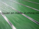 Beste Verkopende MDF van de Melamine van Producten Witte Eiken van China