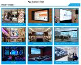 46 Zoll-super schmale Anzeigetafel LCD-videowand mit videowand