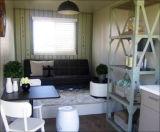 Morden 디자인 설비를 위한 매력적인 콘테이너 오두막 집
