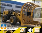 Swltd 5 Ton Quality Wheel Loader con CE