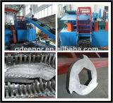 Überschüssiges Tyre Shredder/Tyre Recycling Plant/Used Tire Shredder für Sale
