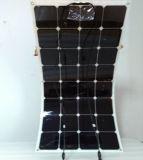 Comitato solare flessibile delle migliori cellule di prezzi 100W 12V 18V 20V 24V 36V Sunpower