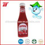 Sell quente ketchup de tomate enlatada com bom preço