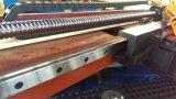 Prensa de sacador mecánica de la torreta de la eficacia alta del CNC de Dadong para el orificio de sacador