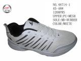 Numéro 49555 chaussures d'action de sport d'hommes