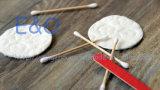 Kit de la vanidad del hotel, cojines de algodón disponibles, esponjas de algodón