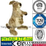 Kangourou mou de jouet de peluche de peluche de cadeau de bébé de la CE