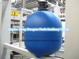 Machine de moulage complètement automatique de soufflage de corps creux de HDPE pour le réservoir d'eau