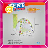 Outdoor Toys Kids Play tendoni da circo King con 60PCS sfera tenda