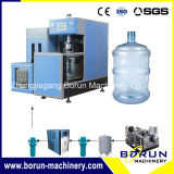 Cubeta de água plástica de 20 litros que faz a máquina/máquina de sopro do frasco