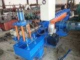 Parámetros técnicos del rodillo esmaltado del azulejo que forma la máquina