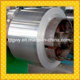 Bobina del acero inoxidable 201, tubo de la bobina del acero inoxidable