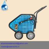 12V de draagbare Gebruikte Wasmachine van de Auto van de Batterij van de Wasmachine van de Auto