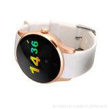 Telefone esperto do relógio de K88s Bluetooth com ranhura para cartão de SIM