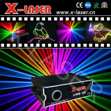 클럽 Light 1000mw RGB Full Color Animation Beam Party/Disco Light/1W RGB Laser DJ Lighting