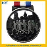 Medaille mit laufender Laufring-Dekoration, Geschenk, Sport-Spielzeug