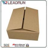El mensajero de protección acanalado caso de la historieta de la caja lleva la caja de embalaje de la cartulina de papel (YSM40b)
