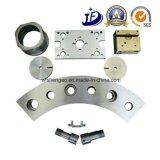 Aluminio profesional del OEM que trabaja a máquina piezas de aluminio que trabajan a máquina del CNC con el CNC