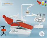 최고 거치된 호화스러운 유럽 디자인 치과 의자 단위