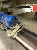 Автоматическая Corrugated печатная машина цветов коробки 3 с штабелеукладчиком