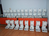 Тестер индекса подачи Melt Xnr-400b пластичный цифров с автоматический подавать