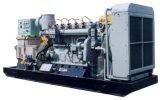 10kW-700kW Drenaje de gas, gas de vertedero, Petróleo y Gas, Granja de biogás, la mina de carbón de gas, Gas Biomasa grupo electrógeno, generador de la central eléctrica
