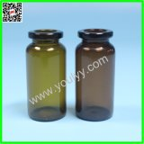 Brown-Medizin-Flaschen