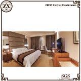 Дешевая кровать металла постельного белья гостиницы