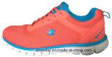 La gymnastique des avions-écoles des femmes de Mens folâtre des chaussures exécutant les chaussures (815-5057)