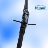 Lame d'essuie-glace Munti-Fonctionnelle molle de Boyong Frameless