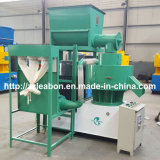 CE Biomass Solid Fuel Wood Pellet Mill (1-2ton/h)