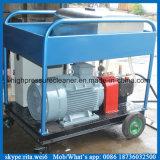 Lieferungs-Rumpf-Lack-Reinigungs-Maschinen-Hersteller-elektrische Hochdruckunterlegscheibe