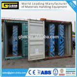 Тип ISO iего 20 FT распространитель контейнера закрутки 40 FT автоматический для подниматься