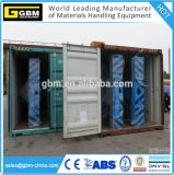 Straal van het Frame van de Verspreider van de Container 40ton 20 ' & 40 ' van ISO de Semi Auto voor Kraan